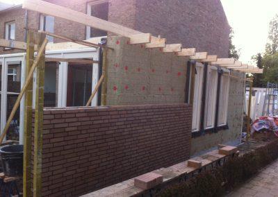 Jaren 60 woning Oosterhout